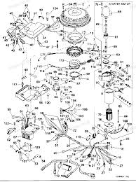 Johnson outboard motor parts images