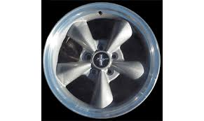 Ford Wheel Bolt Pattern Classy Capital Wheels COW48 4848 At Andy's