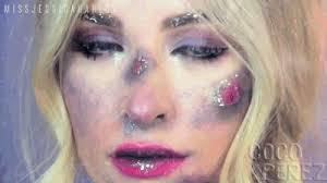 dead elsa makeup tutorial