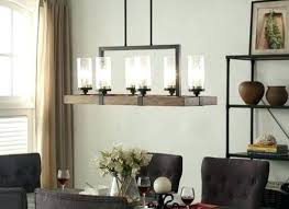 rectangular pillar candle chandelier new home interior design bronze 70 rectangular chandelier glass candle