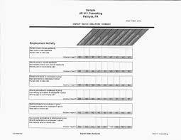 example of impact ratio analysis hr consulting acirc reg
