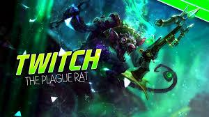 League Of Legends Twitch Wallpaper Data ...