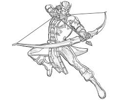 Small Picture Free Marvel Avengers Coloring Pages Archerman Gianfredanet