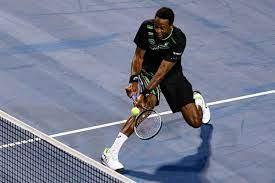 ATP Indian Wells: Monfils schlägt Anderson, Tsitsipas besiegt Fognini