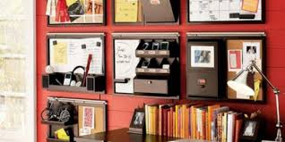 organize office. 32 Pinteresting Ideas To Organize Your Home Office - Online College Courses