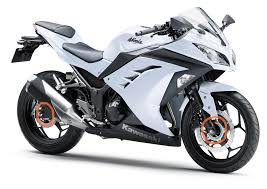 flying makes us happy 飛快感 2017 Ninja 300 it then control the abs solenoid (so the fuse box will have a abs realy fuse slot as well) to operate the moderator and redistribute the braking force to