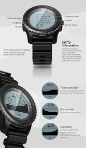 Amazon Com L Astarin Smart Watch Fitness Tracker Gps