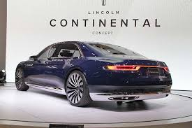 2018 lincoln continental. exellent continental 2018 lincoln continental colors inside lincoln continental