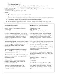 Cosmetology Resume Examples Beginners For Study Cosmetologist ...