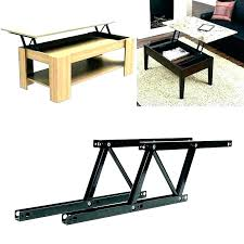 coffee table that lifts lift up coffee table coffee table that top lifts up coffee table