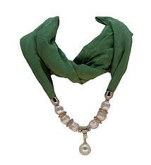 BEZARRE <b>New</b> Pendant <b>Scarf</b> Necklace <b>Bohemia</b> Necklaces For ...
