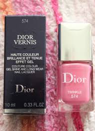 ヤフオク Dior Vernis ディオールヴェルニ 574 Twinkle マ