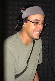 Ezequiel Serrano | Voice Actors from the world Wikia | Fandom