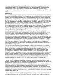 adolescence and sexuality differenses реферат по психологии на  adolescence and sexuality differenses реферат по психологии на английском языке скачать бесплатно подростки проблемы подростков разница