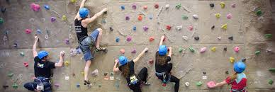 climbing wall on artificial rock climbing wall cost with climbing wall boat jeremyeaton