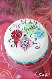 Doodle Cake Decorating Ideas Using A Fluid Writer