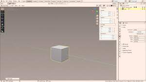 Blender 2.8: units of scale, grid, and default size of objects - Blender  Stack Exchange