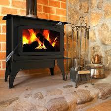 wood stove door glass pleasant hearth sq ft large wood burning stove group inc wood burning