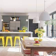 Grey Kitchen Ideas 28 Ideas For Grey Kitchens Both Stylish Sophisticated