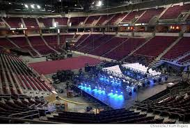 Selland Arena Fresno Ca Seating Chart Fresno Arena Bulldogs Bocelli Huge Venue Debuts With