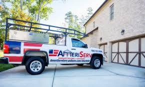 garage door repair charlotte ncGarage Door Repair Charlotte NC  AmeriServ Garage Doors and Openers