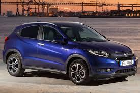 Honda Hrv 2017 Price Uk