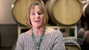 Tourism Matters: Naomi Smith, Grande River Vineyards - YouTube