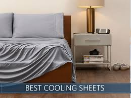 our top rated cooling sheets