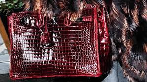 Louis Vuitton and Hermes turn our saltwater <b>crocodiles</b> into <b>high</b> ...