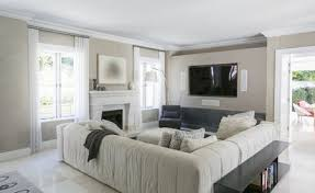 Neutral Colors For The Living Room Cool Neutral Color Schemes For Living Rooms