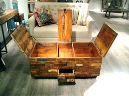 antique storage chest antique storage chest antique trunk coffee table antique trunk coffee table large wooden
