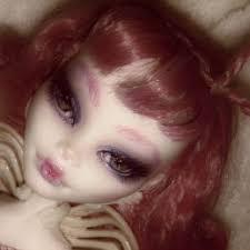 Claire Sparkman's Page - Monster High Dolls .com