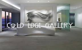 Large Metal Wall Art Corporate Wall Art Extra Large Wall Regarding Contemporary  Metal Wall Art Sculpture