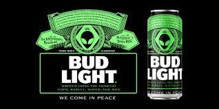 Bud Light Marketing Jobs Bud Lights Area 51 Can Design Began As A Joke But Now