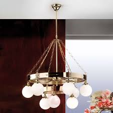 Art Nouveau Lighting Eleganzia Chandelier Wonderful Art Nouveau Style