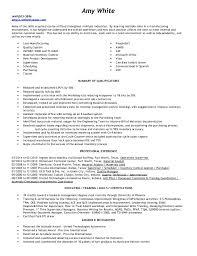 Amy Inventory Control Resume. Amy White (469)203-3886 amyjo.white@yahoo.com  Many ...