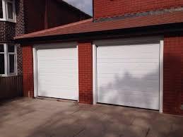 garage door supplier in blackburn
