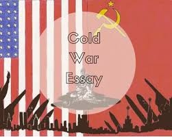 cold war essay topics questions and ideas bestessay education cold war essay