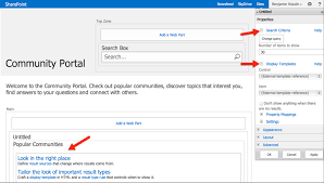 Sharepoint 2013 Site Templates How To Use Sharepoint Content Search To Show Sites Sharegate