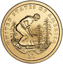 Sacagawea Gold Dollar Value Chart Value Of 2009 P Three Sisters Dollar Rare Coin Buyers