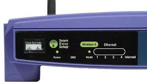 Cisco Modem All Lights Blinking How To Power Cycle A Router And Modem To Fix Network Issues