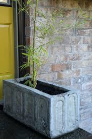 concrete rectangular planter rectangular concrete planter molds ...