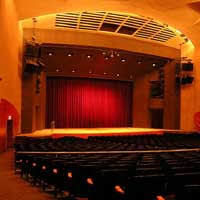 Claire Tow Theater Theatre In New York