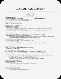 Best Resumes Ever Best Resume Format Ever Shalomhouseus 2