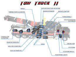 Sariel Pl Tow Truck 2