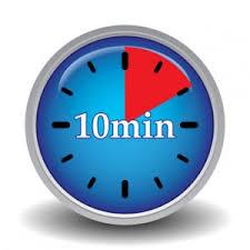 10 Minuite Timer 10 Minutes Timer Magdalene Project Org