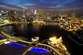 Почему таможню Сингапура считают лучшей в мире