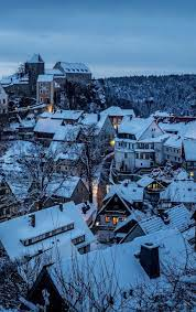 840x1336 Hohnstein City Germany In ...