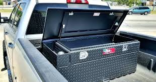 Toolbox Fuel Tank Combo Bed Flow In Auxiliary Tanks Delta Transfer ...