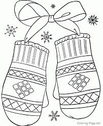 Small Picture December Coloring Pages To Download And Print For Free intended
